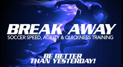 Speed, Agility & Quickness Training